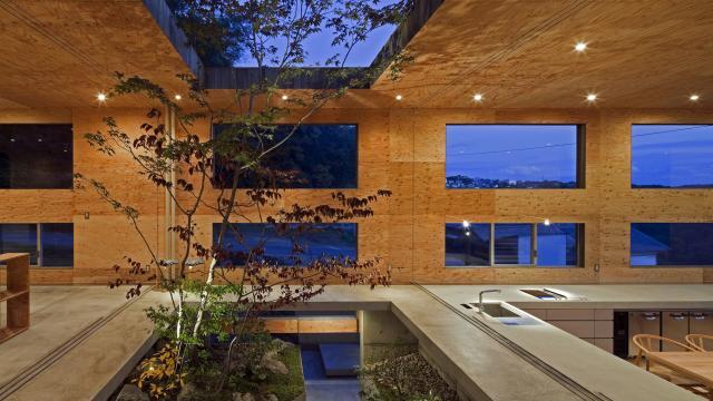Architect Day: UID Architects