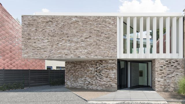 Architect Day: Graux & Baeyen Architecten