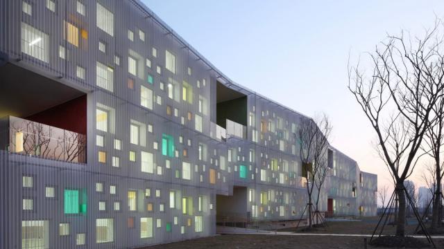 Architect Day: Atelier Deshaus
