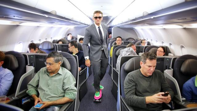 The Work of Casey Neistat