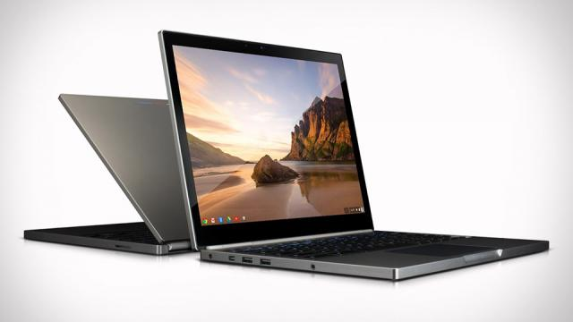 The Perfect Office - Anker Uspeed, Google Chromebook Pixel and more