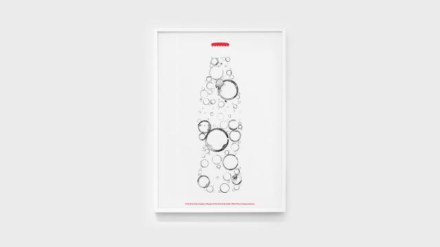 Coca-Cola 100x100 by Greig Anderson