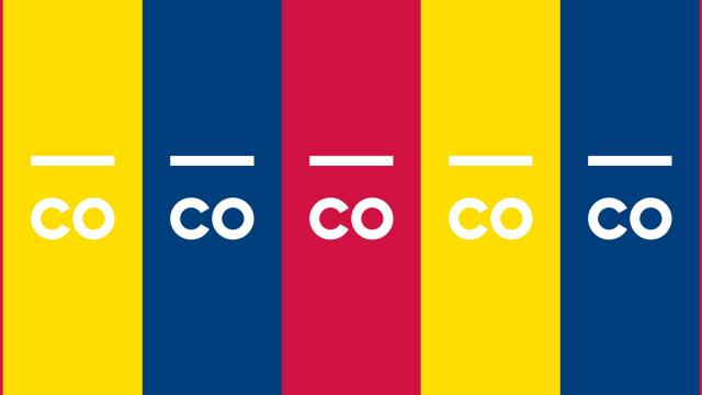 Colorado Identity by Berger & Föhr
