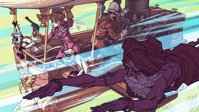 Great Illustrations by Gael Bertrand