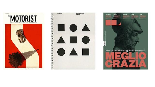 Cover Design Inspiration