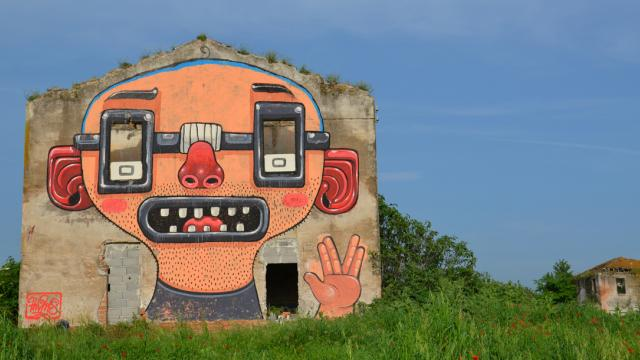 Interview with Mr. Thoms