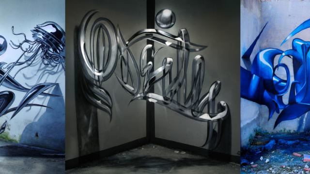 Interview with Sergio Odeith