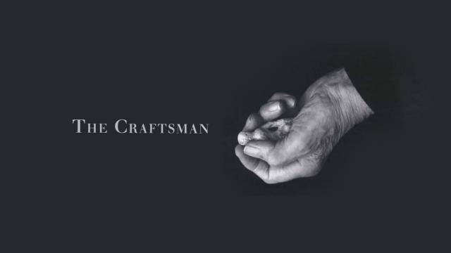 The Craftsman - Book Suggestion