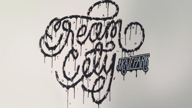 Cream City - Melting Ligatures