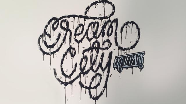 Cream City - Melting Ligatures