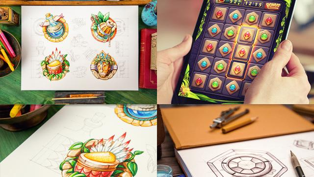 Incredible Works by Creative Mints