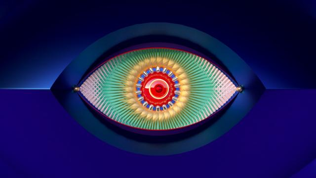 Monday Motion Graphics Inspiration: PNAU