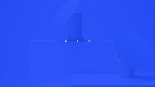 D — C — R - UI/UX design