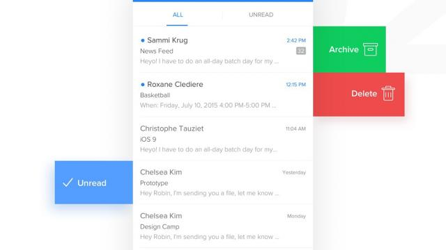 UI Inspiration: RIGHTIME App
