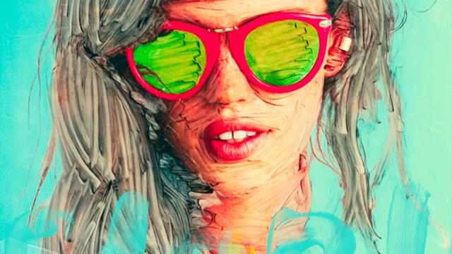 Digital Vomit by Alberto Seveso