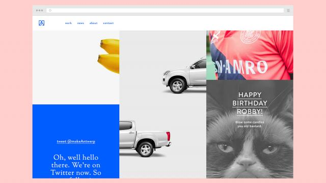 Make Website