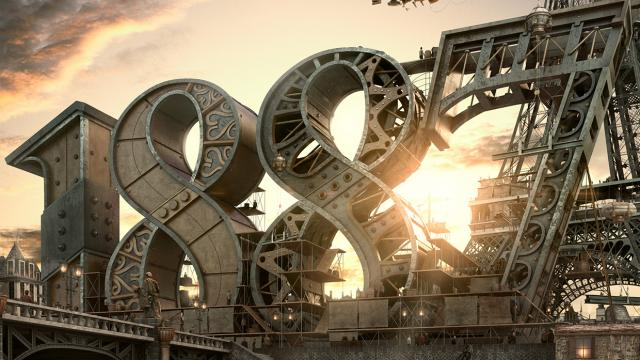 Royal Caribbean Productions: 1887 Project