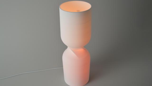 Industrial Design for Wellbeing: enLighten Lamp
