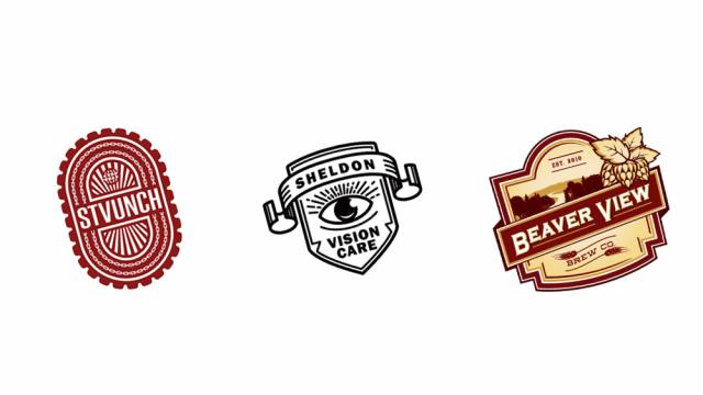 Logo Design: Emblems