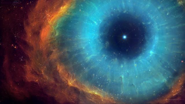 Stellar Space HD Wallpapers