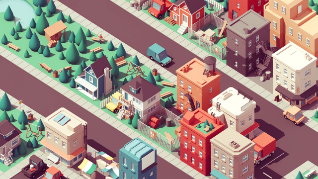 Fascinating 3D Animations by Guillaume Kurkdjian