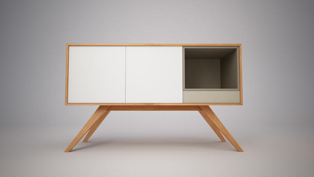Stylish Furniture Design by Luis Branco