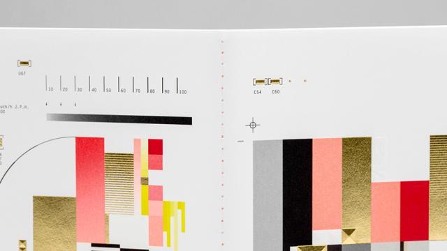 Imprimerie du Marais Notebook 2