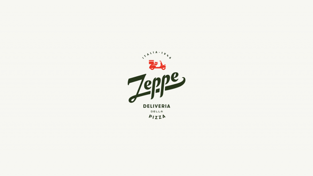 Zeppe Logo Case Study
