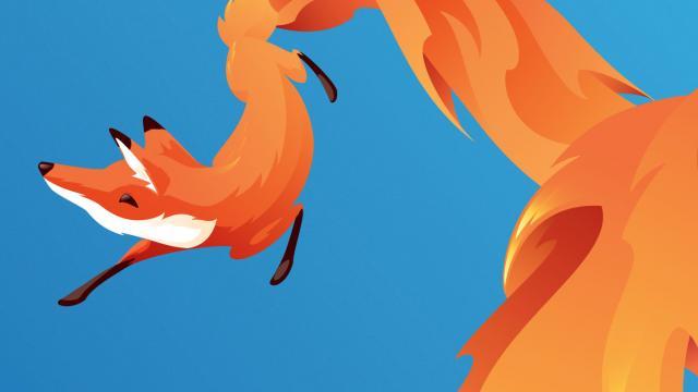 Rebranding a Classic: Firefox Mascot