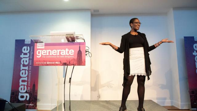 Web Design Conference generate Returns to the Big Apple