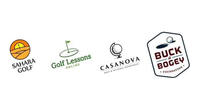 Logo Design: Golf