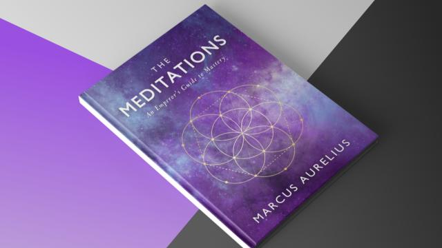 Inspiring Books: The Meditations by Marcus Aurelius