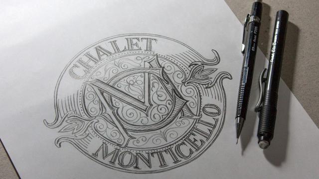 Typography Mania #209