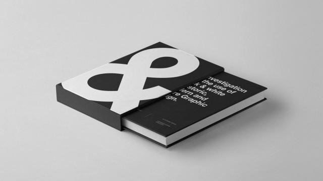 Simplicity in Design at its best with B+W