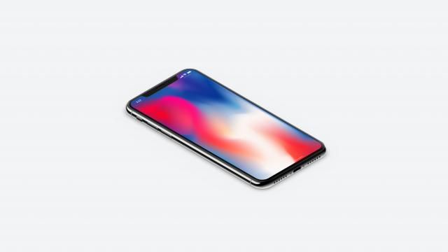 Apple iPhone X Live Wallpapers - Illustrator Tutorial