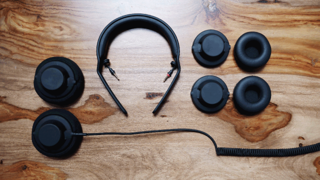 AIAIAI TMA-2 Modular Headphone (Review)