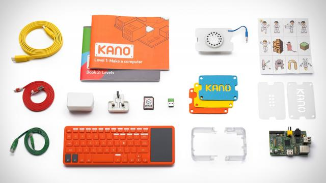 The Perfect Office - Kano DIY Computer Kit, Dell UltraSharp 4K Monitors and Office Ideas