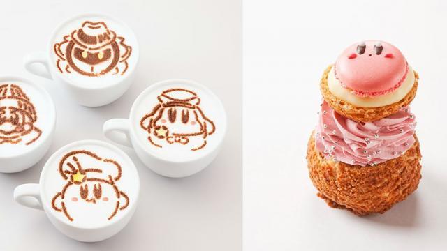 Pure Inspiration: Kirby Café, Nintendo's latest Venture