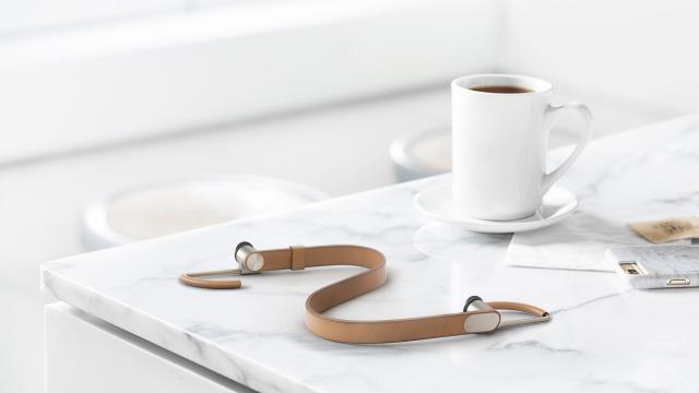 Product Design: Normal Headphones