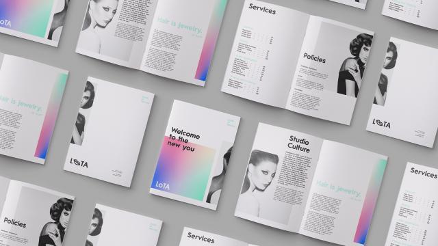 Brand Identityand Art Direction for LoTA