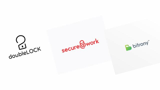 Logo Design: Locks
