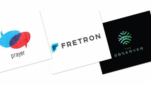 Logo Design: Overlap