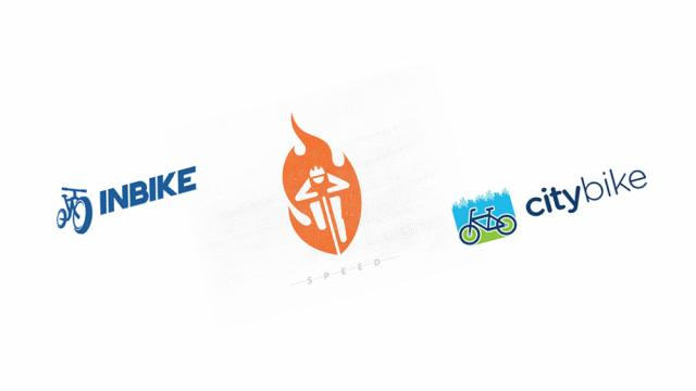 Logo Design: Bicycles