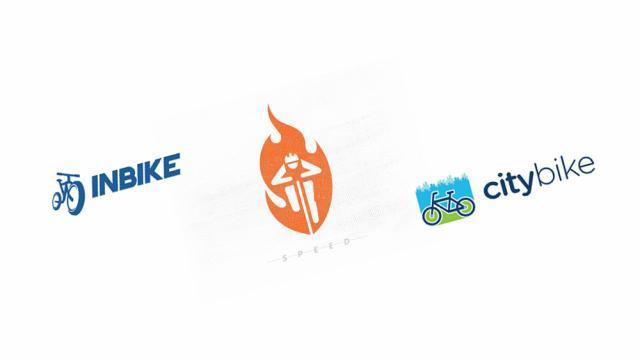 Logo Design: Bicycles