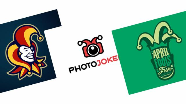 Logo Design: Jokers, Jesters and Harlequins