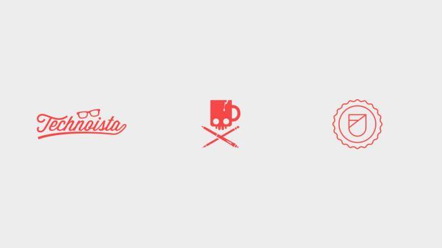 Minimalist Logo & Marks