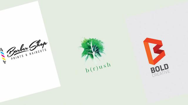 Logo Design: More of the Work of Alexandre Napoli