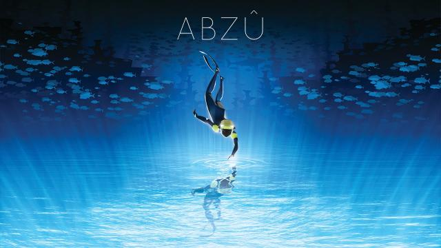 Breathtaking Game Design: Abzû