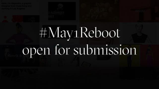 It's May1Reboot