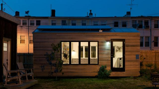 Beautiful Houses: Minim House - Small space, great design